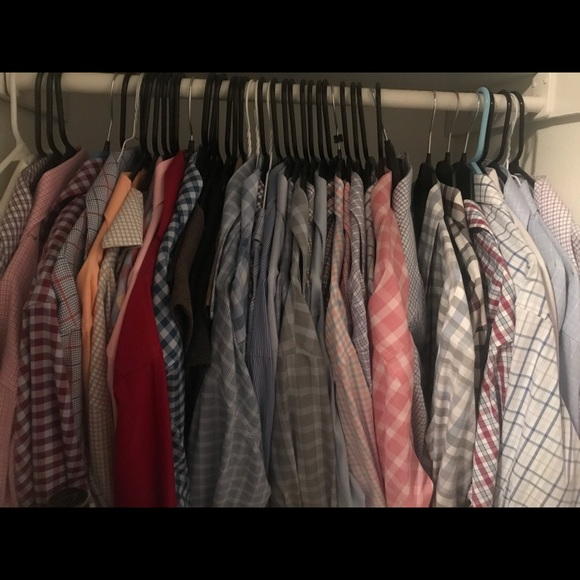 Egara Other - Multiple Egarga Men's Shirts